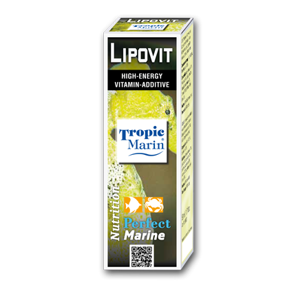 Tropic Marin LIPOVIT 50 ml