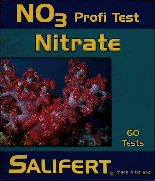 Salifert Profi Test Nitrat (NO3)