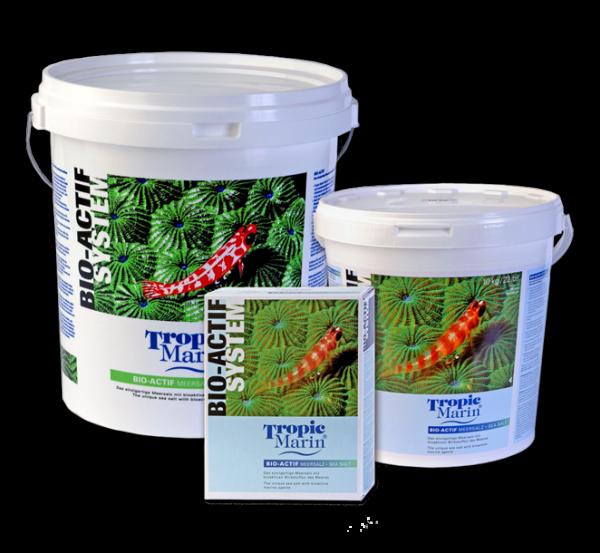 Tropic Marin® Meersalz BIO-ACTIF