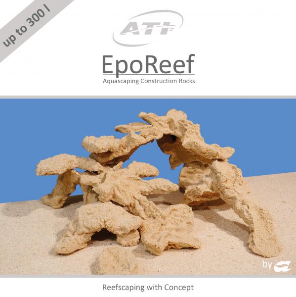 ATI EpoReef 9kg (für Aquarien bis 300l)