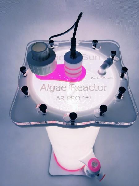 Pacific Sun Algen-Reaktor AR-Pro