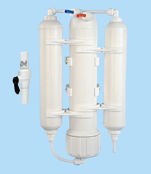 AquaLight Umkehrosmose Picobello 300 l/Tag mit externem Spülventil