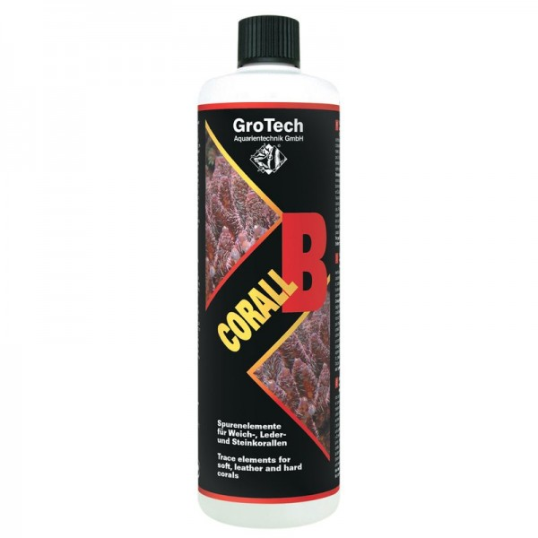 GroTech Spurenelemente Corall B 250 ml