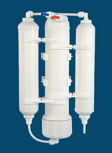 AquaLight Umkehrosmose Picobello 190 l/Tag mit externem Spülventil