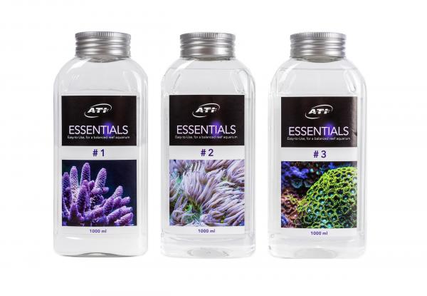 ATI Essentials Set