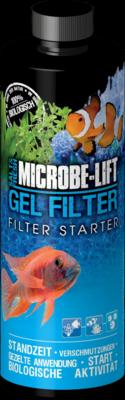 Arka Microbe-Lift Gel Filter