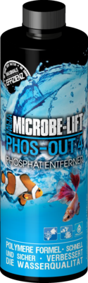 Arka Microbe-Lift PHOS-OUT 4