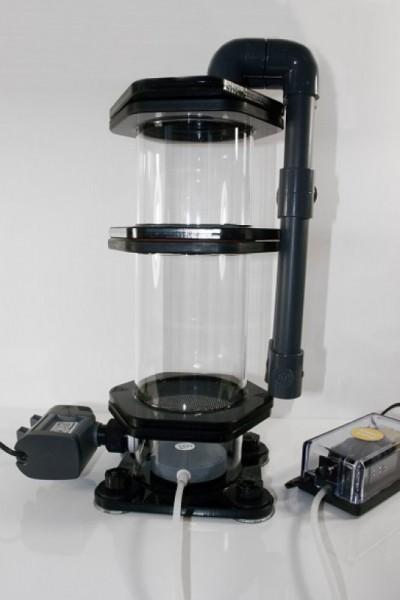 Magnetic System (Baukasten Medienfilter) Grundeinheit ohne Patronen