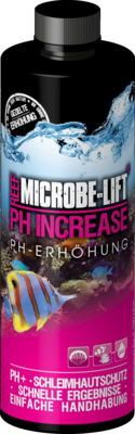 Arka Microbe-Lift pH Increase