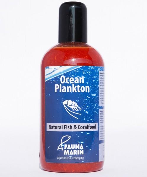 Fauna Marin Ocean Plankton 250ml Calanus finmachicus - Natürliches Meeresplankton-Konzentrat frisch