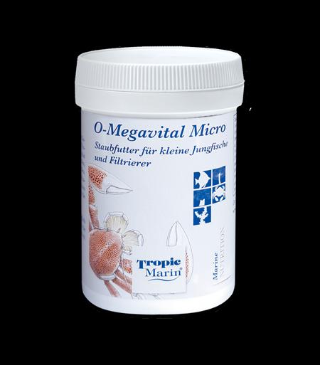 Tropic Marin O-Megavital Micro 60g