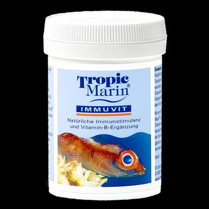 Tropic Marin IMMUVIT 70 g