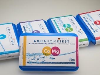 Fauna Marin Aqua Home Test Calcium/Magnesium