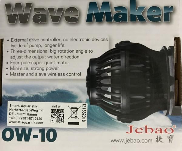 Jebao OW 10 Propeller Pumpe | Strömungspumpe mit 500 - 4.000 l/h