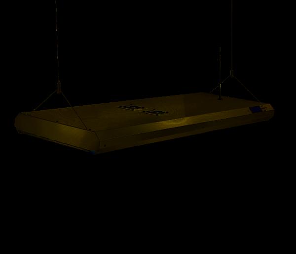 ATI Sunpower 6x