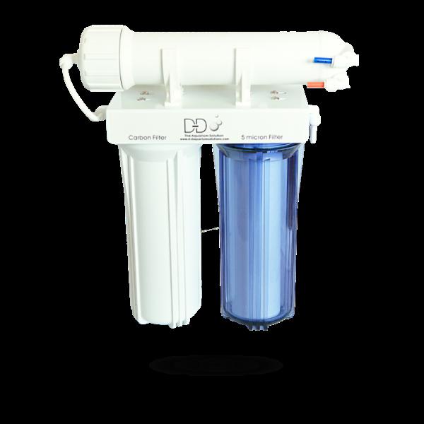 H2O Umkehrosmoseanlage